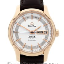 Omega De Ville Hour Vision Co-Axial Annual Calendar 41 mm...