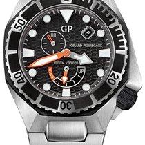 Girard Perregaux Sea Hawk 49960-19-631-11a