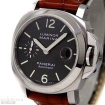 Panerai Luminor Marina Automatic PAM48 Stainless Steel Box...