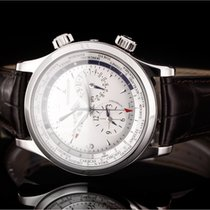 Jaeger-LeCoultre Master World Geographic Power Reserve (42mm)...