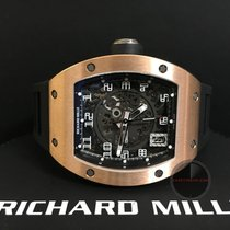 Richard Mille RM10 Rosegold RM010 RG