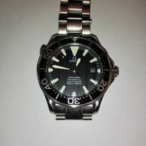 Omega SEAMASTER PROFESSIONAL CHRONOMETER 300m/1000ft