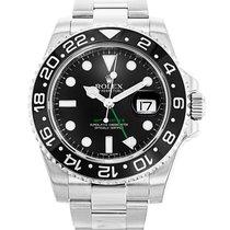 Rolex Watch GMT Master II 116710 LN