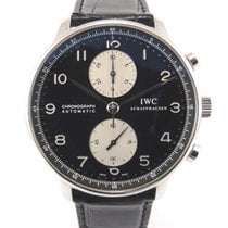 IWC Portugaise 3714 automatic with papers