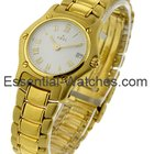 Ebel 1911 Lady''''s - 18 KT Yellow Gold on...