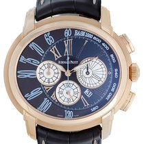 Audemars Piguet Millenary Chronograph 18k Rose Gold Men's...