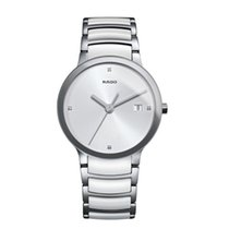 Rado Ladies R30927722 Centrix Jubile Watch