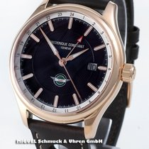 (Andere) Frederique Constant Vintage Rally Healey GMT - Limitiert