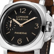 Panerai [NEW] Luminor Marina 1950 3 Days 47mm Mens PAM 422 Watch