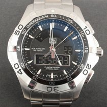 TAG Heuer Aquaracer 300 Meters Chronograph 1/100