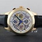 Perrelet Chronograph Skeleton GMT - A3007