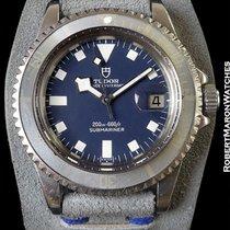 Tudor 94110 Submariner Snowflake Stainless Automatic