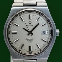 Omega Seamaster Vintage Cosmic 2000 XL Automatic Date