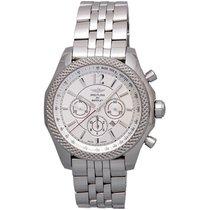 Breitling Bentley Barnato 42 Automatic Chronograph Men's Watch...