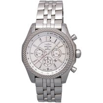 Breitling Bentley Barnato 42 Automatic Chronograph Men's Watch...