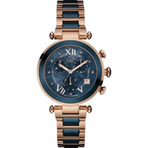 GC by Guess Damenuhr Sport Chic Collection Lady Chic Chronogra...