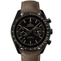 Omega Speedmaster Moonwatch Omega Co-Axial Chronograph 44.25 mm