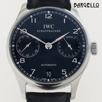 IWC Portugieser Automatic 7-Days Power Reserve