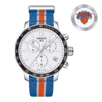 Tissot Quickster NBA New York Knicks Special Edition férfi...