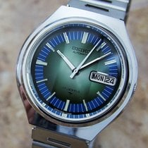 Seiko 7006 7209 Original Made In Japan Automatic 1970s Vintage...