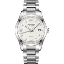 Longines Conquest Automatic 40.00 mm