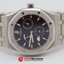 Audemars Piguet Royal Oak Dual Time Black Dial 39MM