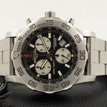 Breitling Colt Chronograph II Pilot Steel 44 mm (Full Set 2015)