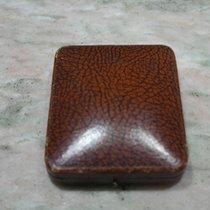 Anonimo rare antique pocket watch box very nice type1