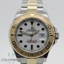 Rolex Yatch Master Acero y Oro 16623