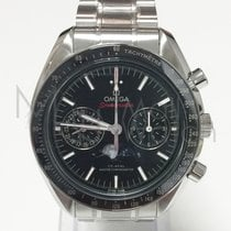 Omega Speedmaster Moonwatch Co-axial Master Chronometer...