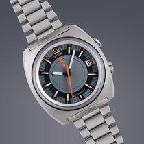 Omega Seamaster Memomatic watch automatic alarm