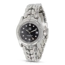 TAG Heuer Link WT1417 Ladies Watch in Stainless Steel