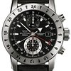 Glycine AIRMAN 9 AUTOMATIC CHRONOGRAPH - 100 % NEW