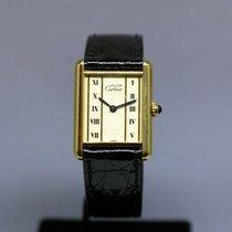 Cartier TANK MUST GM
