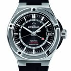 Eterna ROYAL KONTIKI GMT - 100 % NEW - FREE SHIPPING