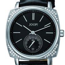 Joop Retro Ladies JP100342F01 Elegante Damenuhr Sehr Elegant