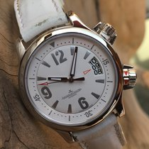 Jaeger-LeCoultre 2007 Master Compressor Automatic Lady Box And...