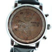 Montblanc Star Chronograph UTC Automatik