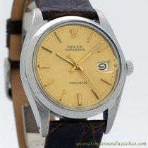 Rolex Oysterdate Ref. 6694