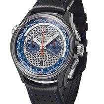 Jaeger-LeCoultre Jaeger - AMVOX5 World Chronograph in Titanium