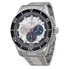Zenith El Primero Stratos Flyback Chronograph Automatic Silver...