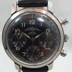 Wakmann Breitling AOPA Pilot Chronograph w/Venus 178