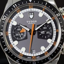 Tudor Heritage Chrono 70330N (2015) unworn, nos, stickers