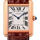 Cartier Tank Women's Watch W5200024