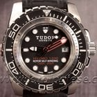 Tudor Hydro 1200 Ref. 25000 Automatic Watch Box & Papers 2009