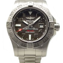 Breitling Avenger II Seawolf Automatic Grey Dial A1733110 2015