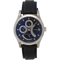 Carl F. Bucherer Carl F.  Manero Retrograde Men's Watch – ...
