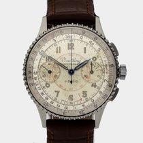 Breitling Vintage Chronomat Ref.769 / 36 mm / Steel / Serviced...