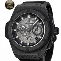 Hublot - King Power Unico All Carbon