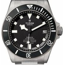 Tudor Pelagos Men's Watch 25600TN